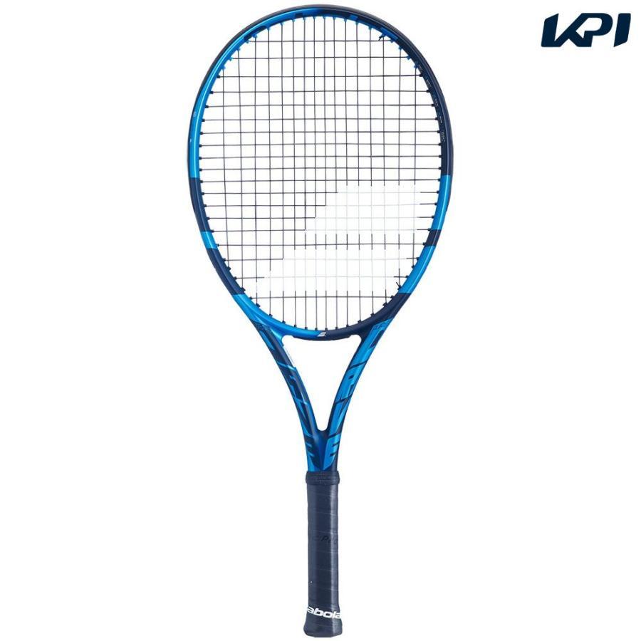 バボラ Babolat テニスジュニアラケット ジュニア PURE 今ダケ送料無料 DRIVE 140418J 26 ドライブ ガット張り上げ済み JUNIOR ※アウトレット品 ピュア