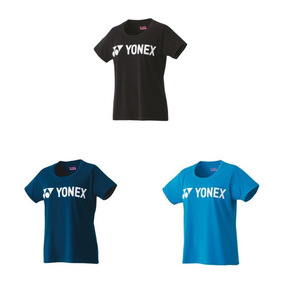 ヨネックス YONEX 有名な テニスウェア レディース 販売 2020SS Tシャツ 16429 即日出荷