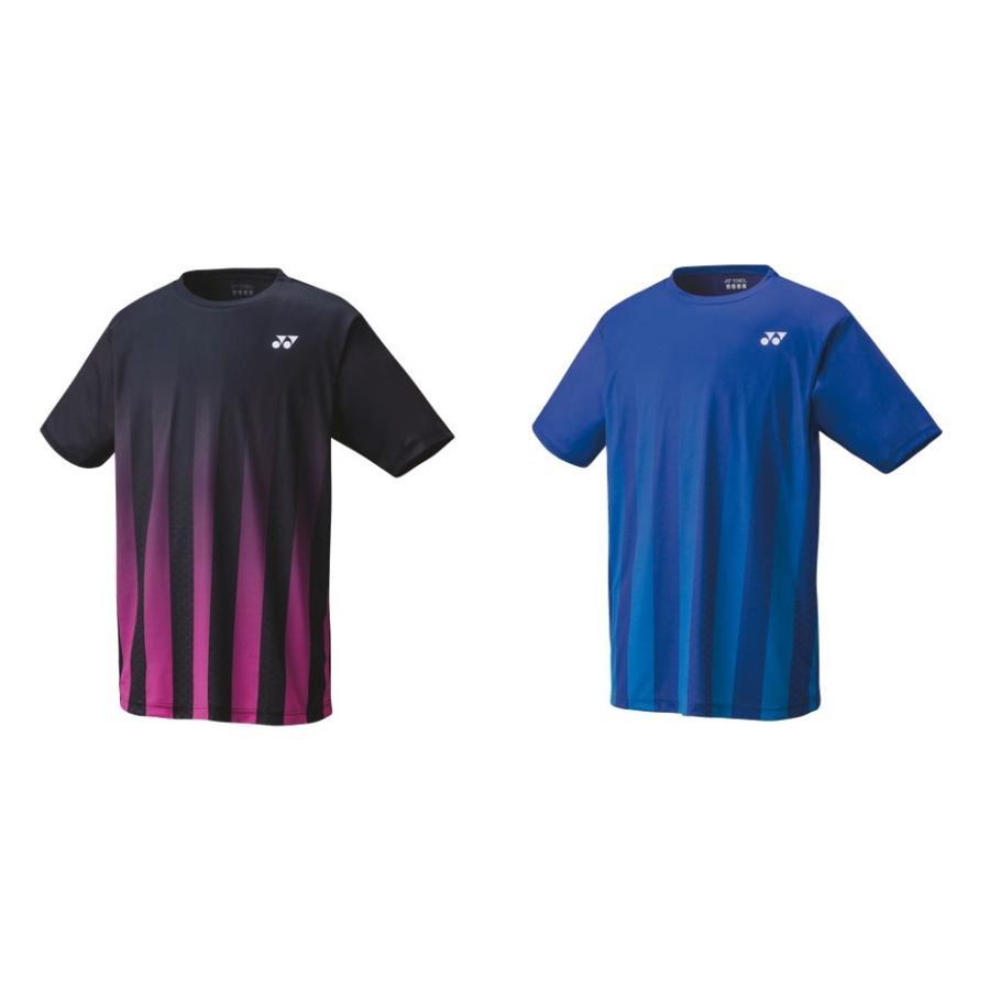 ヨネックス YONEX テニスウェア 日本正規品 メンズ ドライTシャツ 即日出荷 直輸入品激安 16435 2020SS