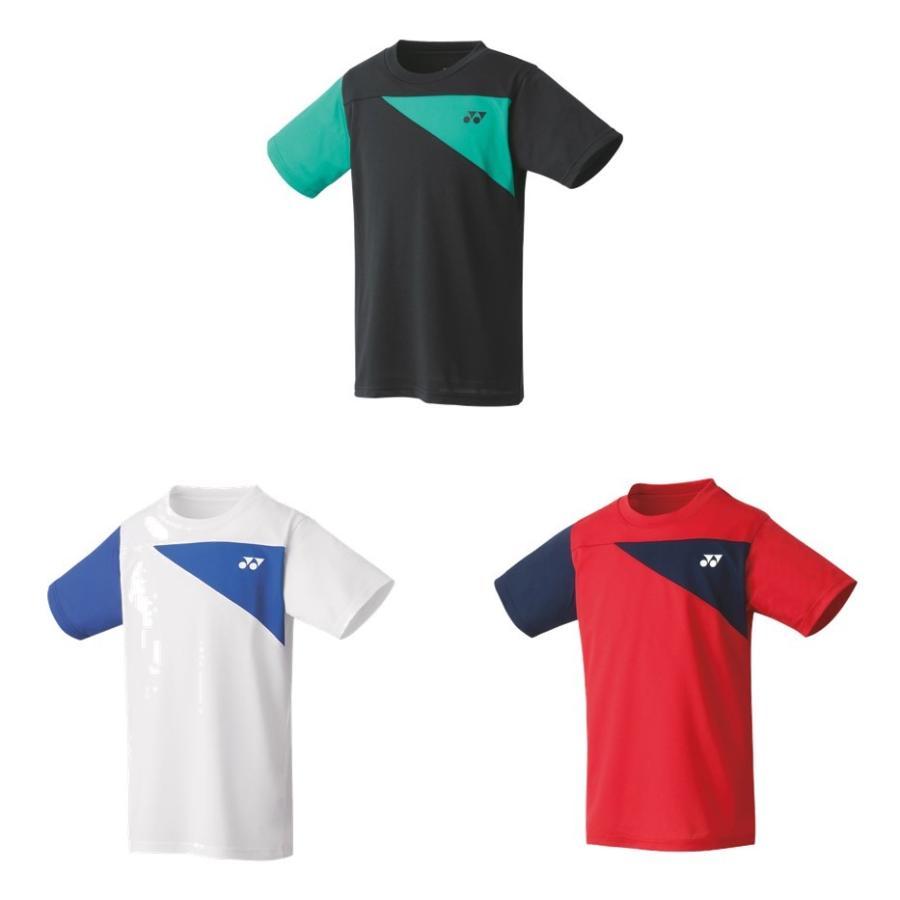 ヨネックス トレンド YONEX テニスウェア ジュニア ドライティーシャツ 公式サイト 2020SS 16454J 即日出荷