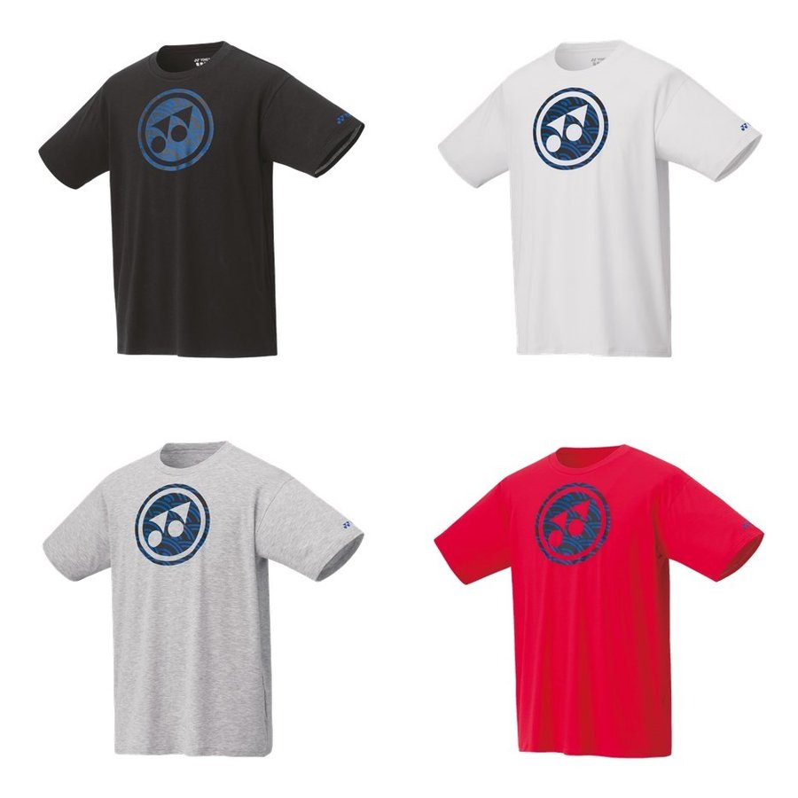 365日出荷 ヨネックス YONEX テニスウェア 正規販売店 ユニセックス 限定価格セール 2020SS Tシャツ 16488 即日出荷