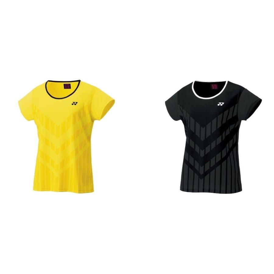 ヨネックス 直送商品 YONEX 高品質新品 バドミントンウェア レディース 16516 ウィメンズドライTシャツ 2021SS