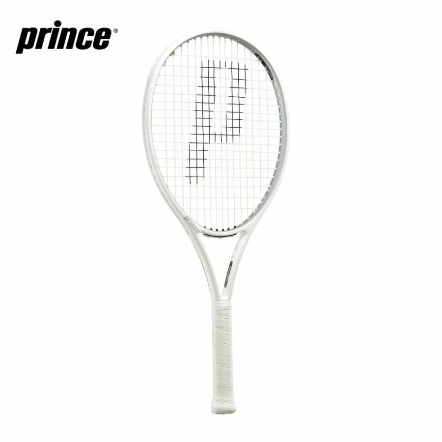 プリンス Prince 硬式テニスラケット EMBLEM 110 エンブレム #039;21 フェイスカバープレゼント 格安 7TJ126 70%OFFアウトレット