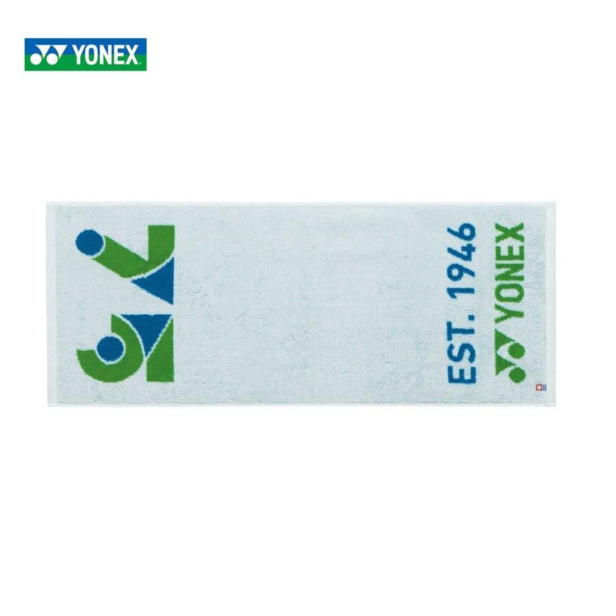ヨネックス YONEX テニスアクセサリー 75TH フェイスタオル 有名な 新作 大人気 AC1004A