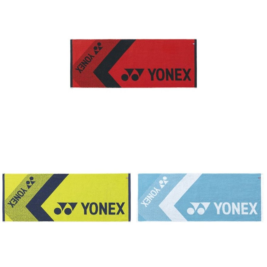 ヨネックス YONEX 買物 テニスタオル 超人気 AC1061-2020 スポーツタオル