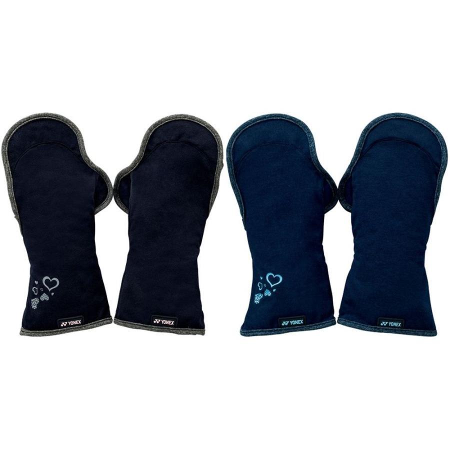 ヨネックス [ギフト/プレゼント/ご褒美] YONEX テニス手袋 グローブ テニスグローブ オープンパーム 特価 両手用 AC300