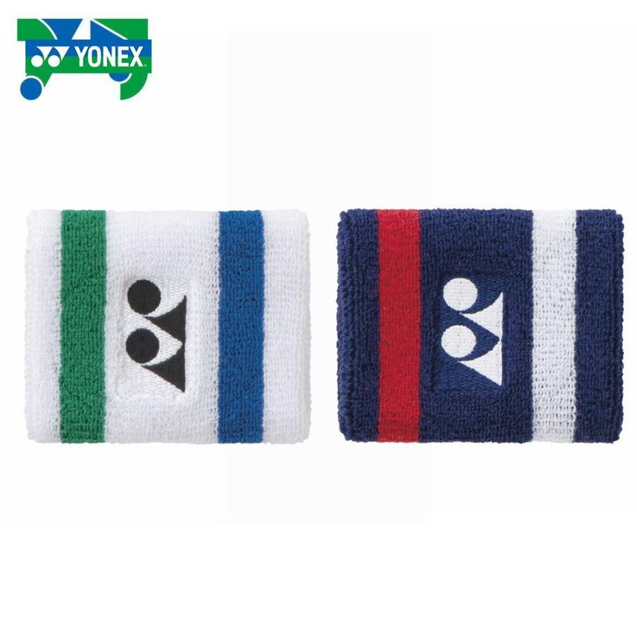 ヨネックス 再販ご予約限定送料無料 YONEX テニスアクセサリー 75TH リストバンド 1ケ入 AC491A 海外並行輸入正規品