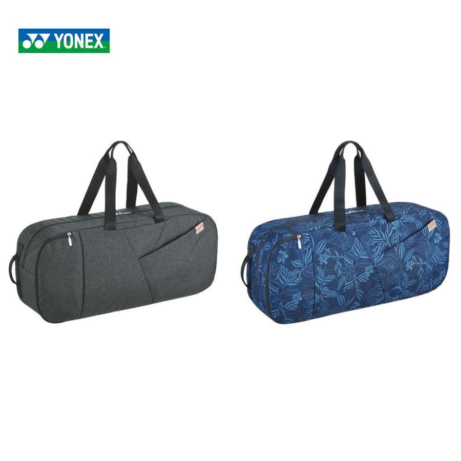 商舗 ヨネックス ブランド品 YONEX テニスバッグ ケース リュック対応 BAG2062-2021 ラケットバッグ