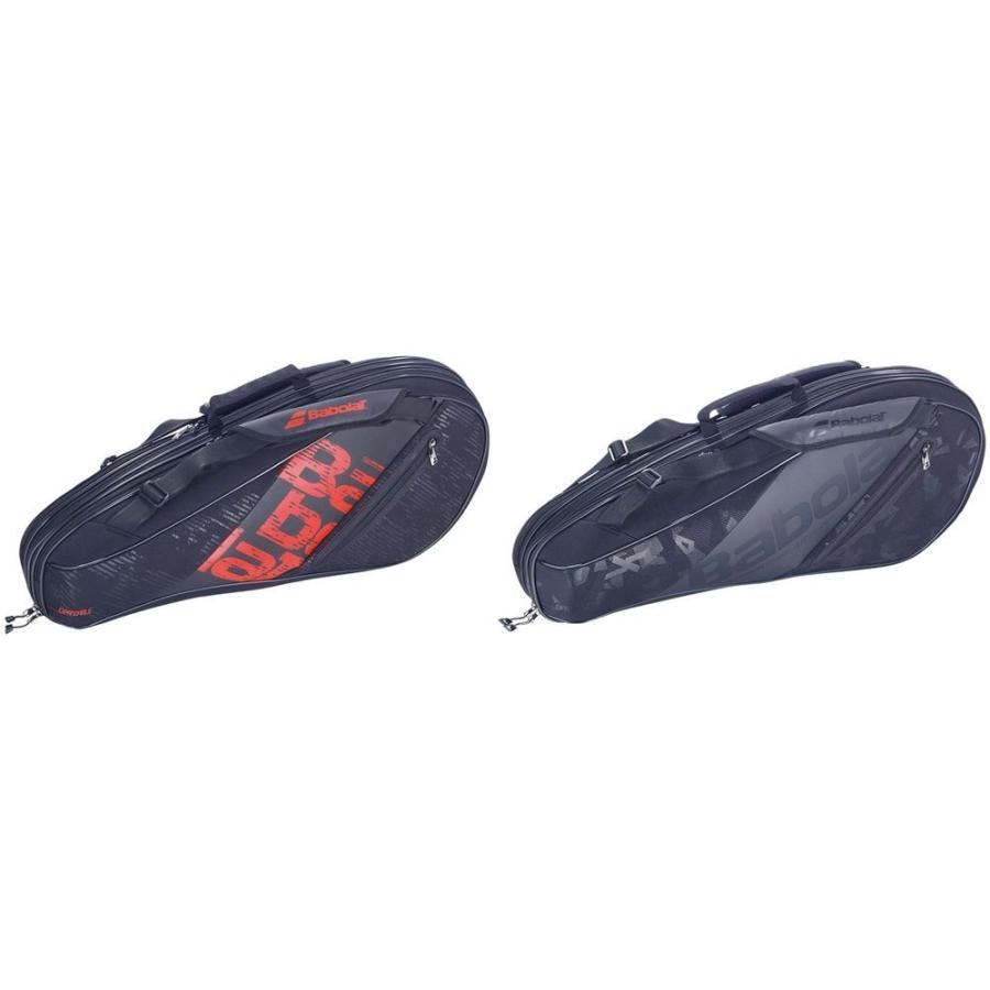 バボラ ランキングTOP5 新作入荷 Babolat テニスバッグ ケース RACKET HOLDER ラケットバッグ ラケット6〜10本収納可 X6-X10 BB751203 EXPANDABLE
