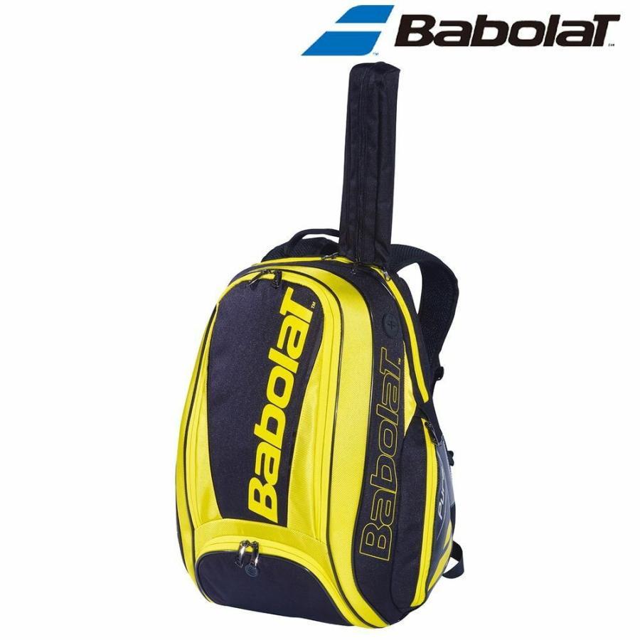 バボラ 保証 Babolat 無料サンプルOK テニスバッグ ケース BB753074 BACKPACK バックパック ラケット収納可