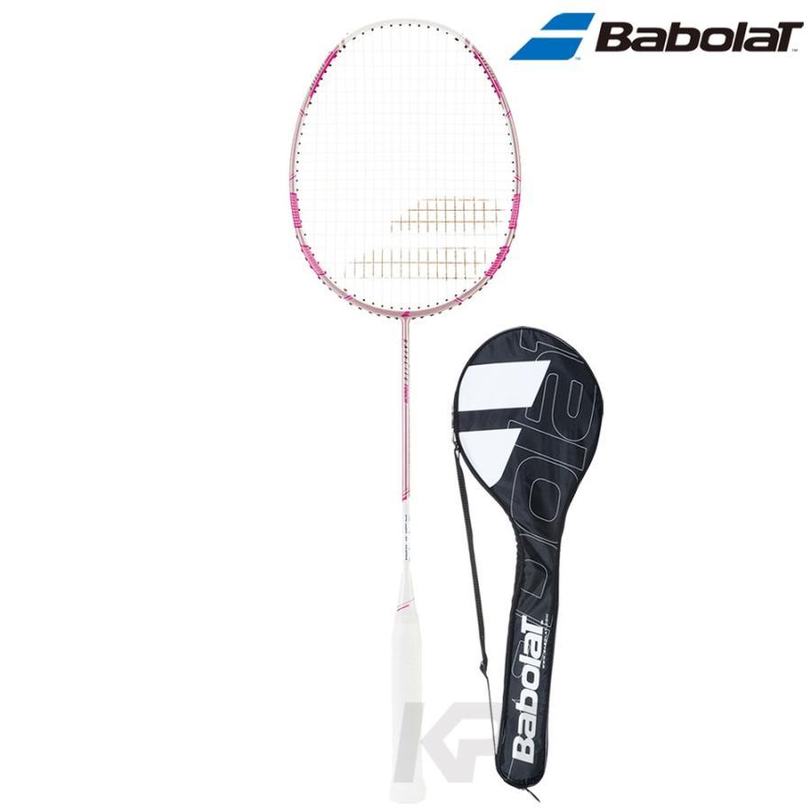 BabolaT おすすめ特集 バボラ SATELITE 6.5 TOUCH バドミントンラケット フレームのみ サテライト BBF602270 タッチ 40%OFFの激安セール