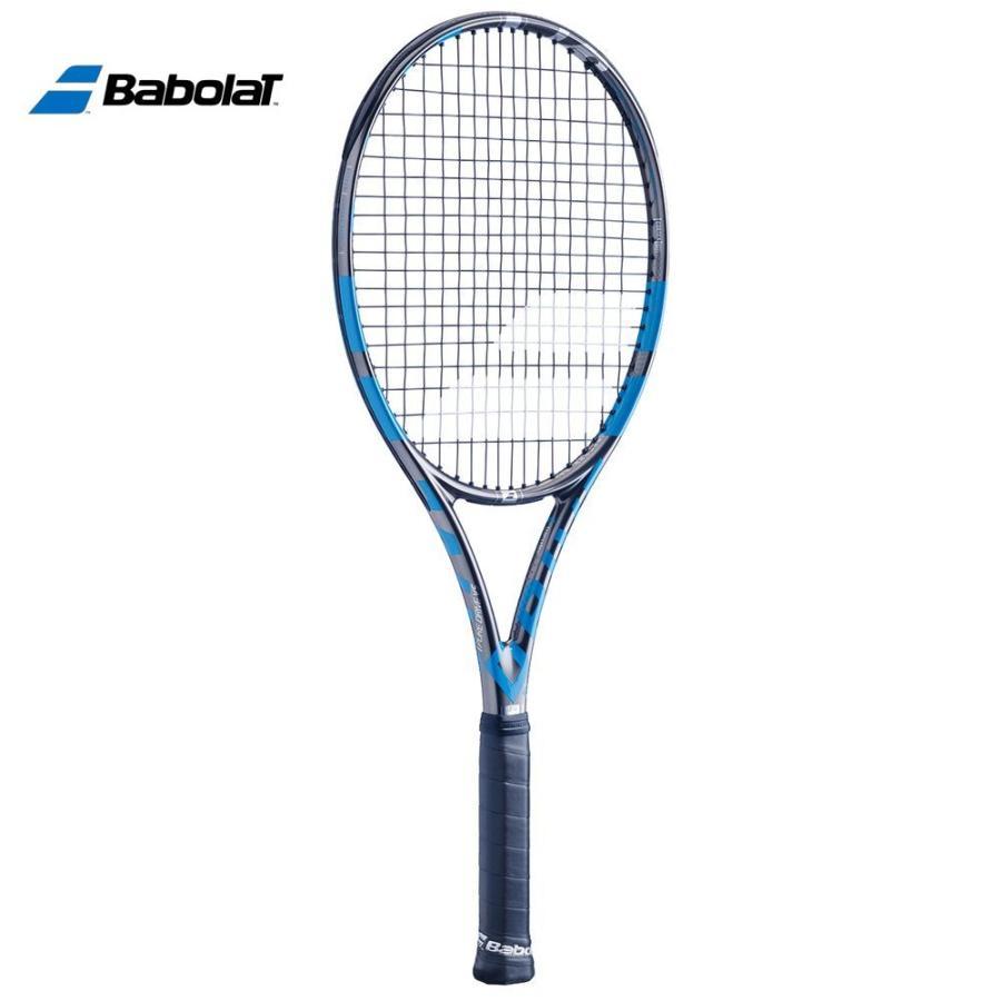 バボラ Babolat 流行 硬式テニスラケット PURE ピュアドライブVS 送料無料/新品 VS DRIVE BF101328