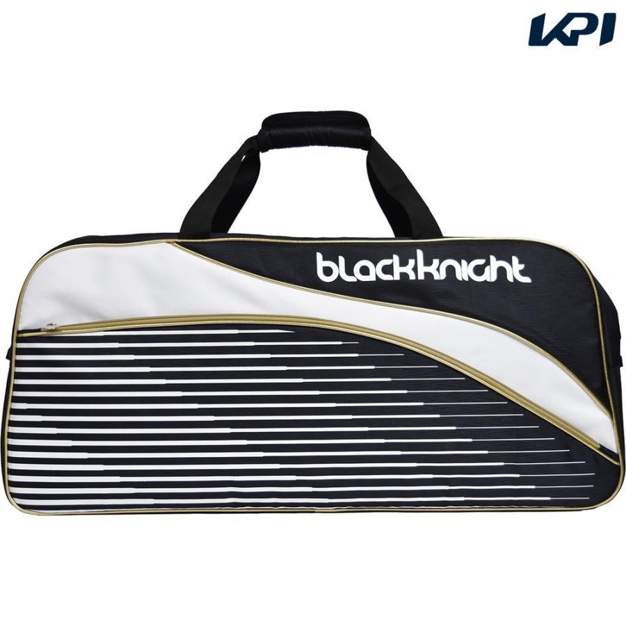 ブラックナイト Black knight バドミントンバッグ ラケットバッグ640J 5%OFF ケース BG-640J 超美品再入荷品質至上