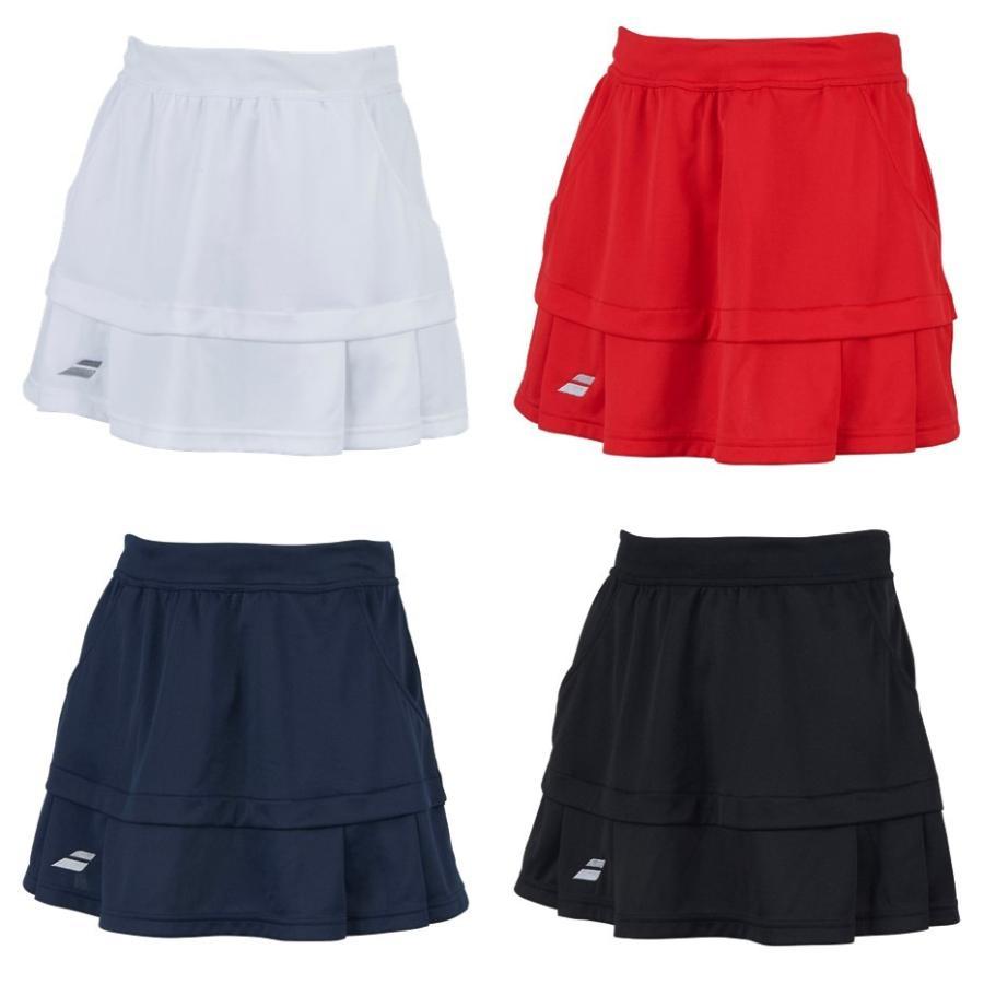 バボラ Babolat テニスウェア レディース 販売 2020SS スカート 登場大人気アイテム 即日出荷 BTWLJE07B