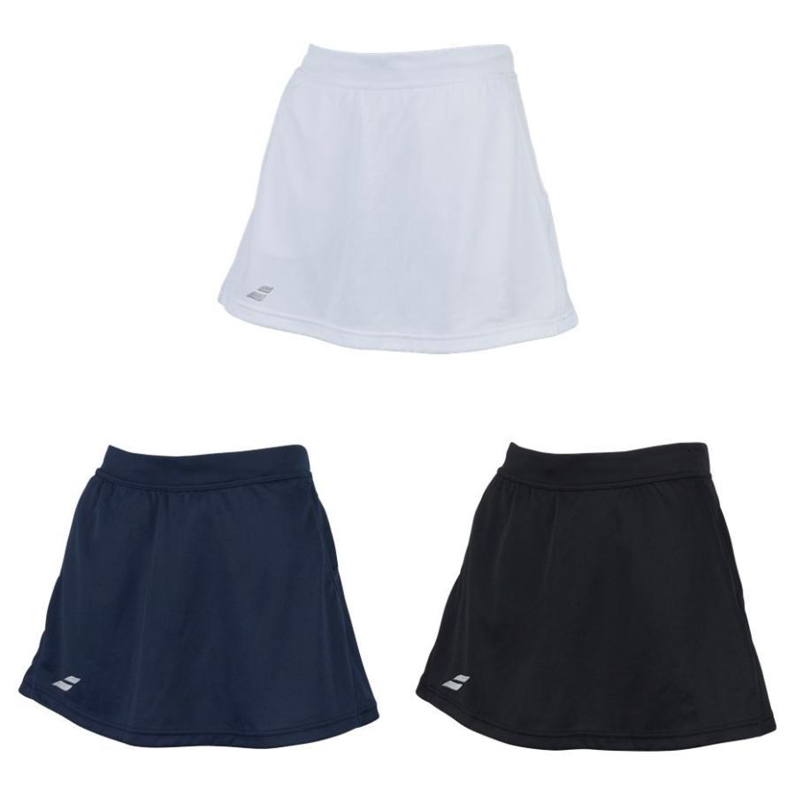 バボラ [並行輸入品] Babolat テニスウェア レディース 即日出荷 スカート 2020SS BTWLJE08B 高品質