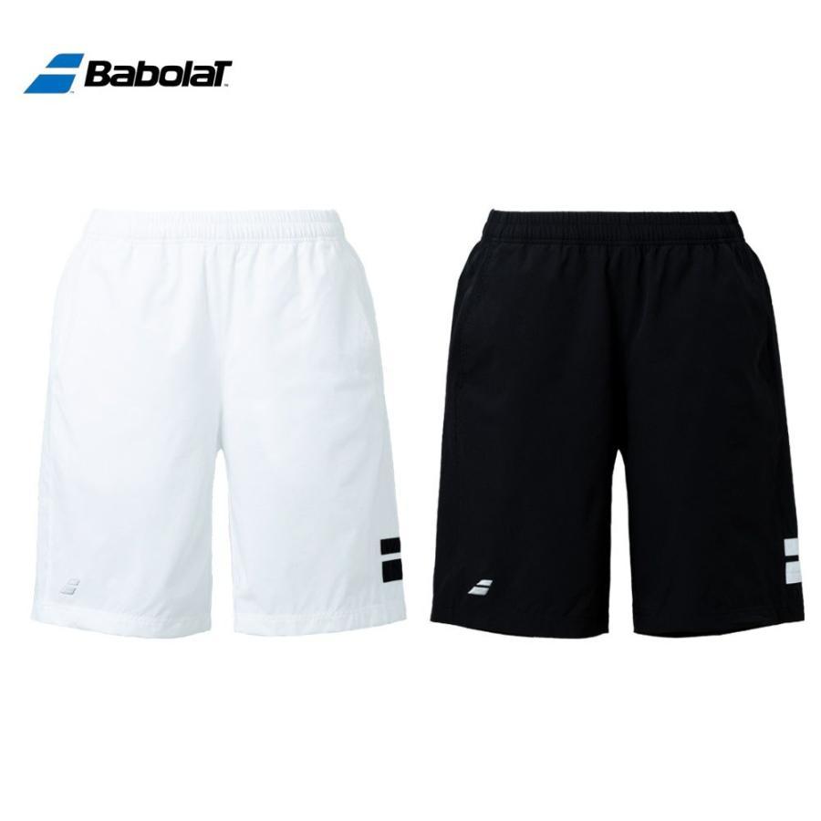 まとめ買い特価 バボラ Babolat テニスウェア メンズ CLUB BUG1410C PANTS OUTLET SALE SHORT ショートパンツ 2021SS