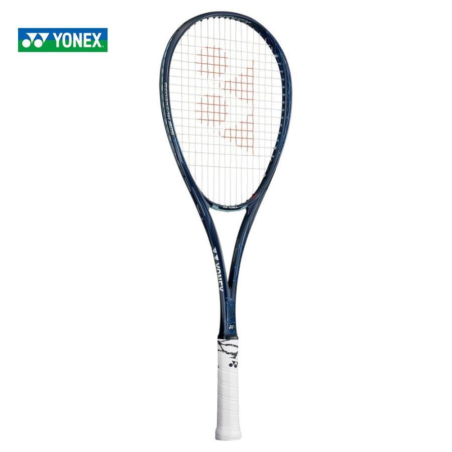 新色追加 買い物 ヨネックス YONEX ソフトテニスソフトテニスラケット ジオブレイク80S レビューでキャッププレゼント GEO80S-271
