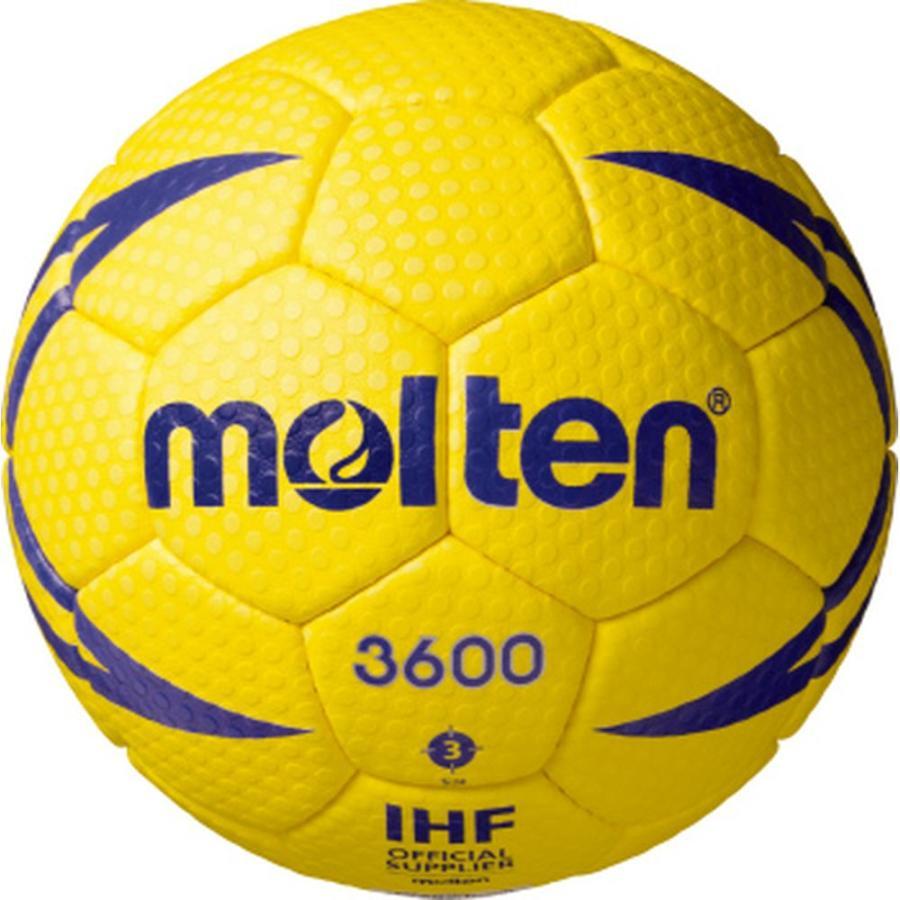 定番 モルテン ハンドボールボール ヌエバX3600 公式通販 H3X3600