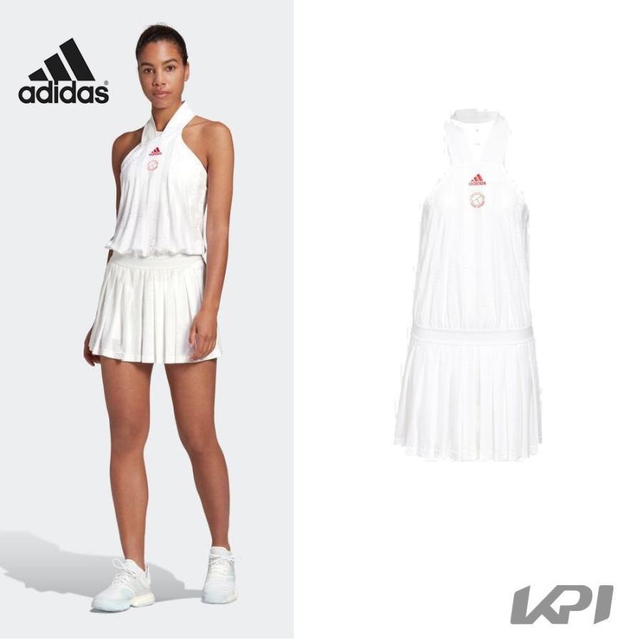 アディダス adidas テニスウェア レディース ALL-IN-ONE IPZ51 オールインワン 定番スタイル ショッピング DRES 2021FW