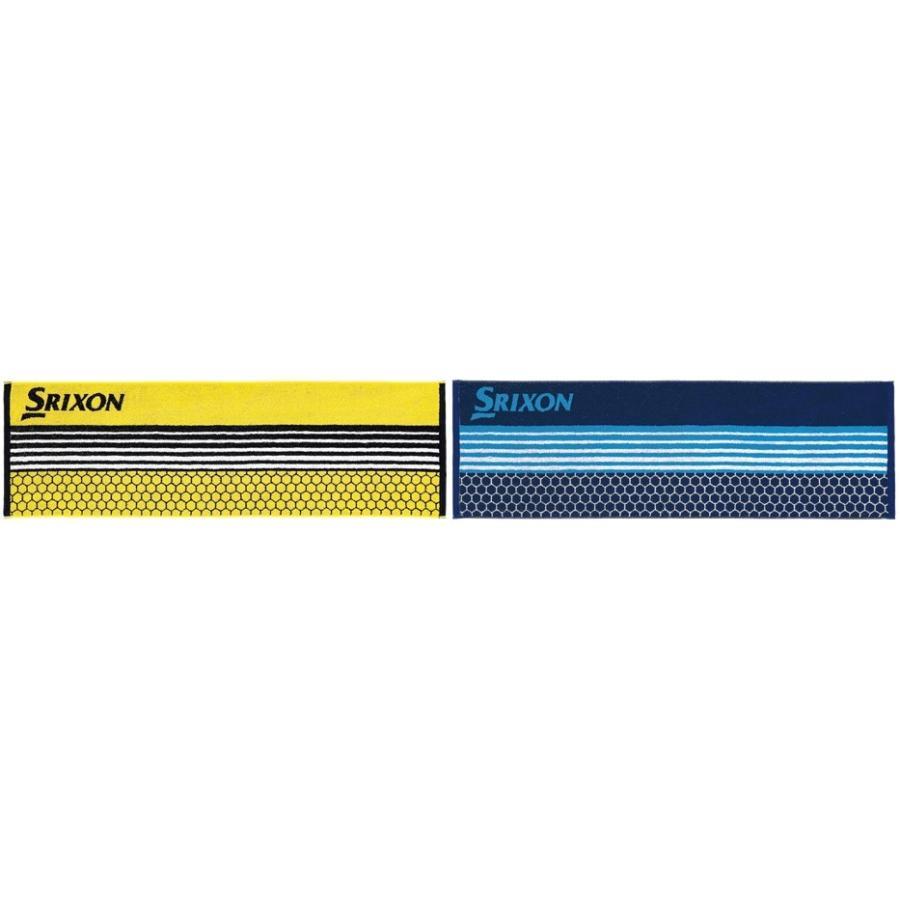新入荷 流行 スリクソン SRIXON テニスタオル SPT-7902 訳あり品送料無料 スポーツタオル