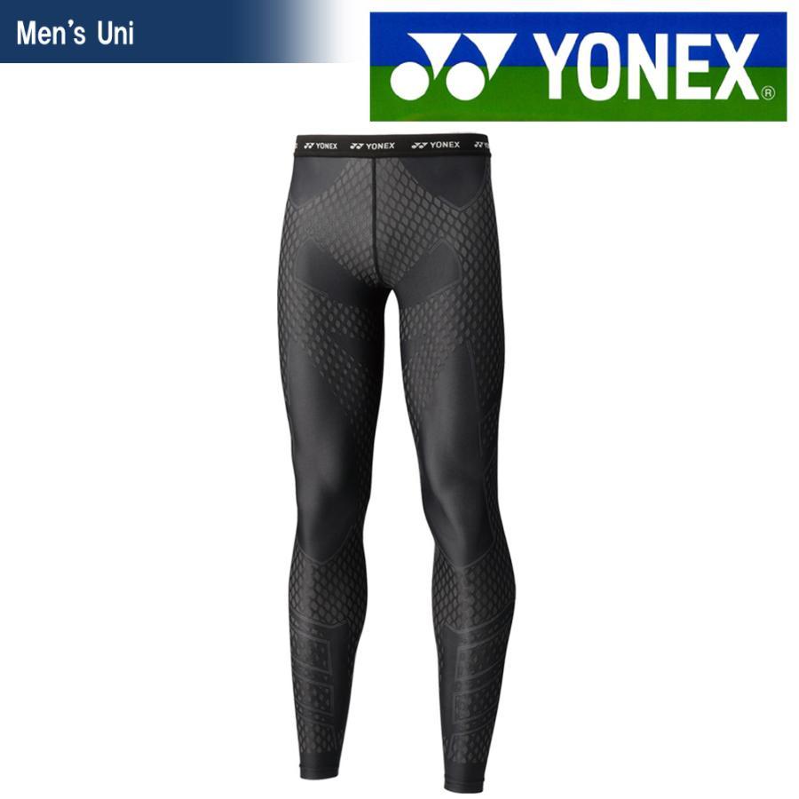 ヨネックス YONEX テニスウェア ユニセックス ロングスパッツ 日本正規代理店品 SS 新作通販 STB-A2007