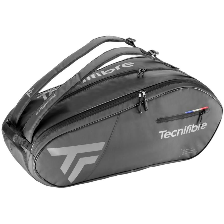 テクニファイバー 期間限定送料無料 Tecnifibre テニスバッグ 驚きの価格が実現 ケース 12本入 12R ラケットバッグ TFAB151
