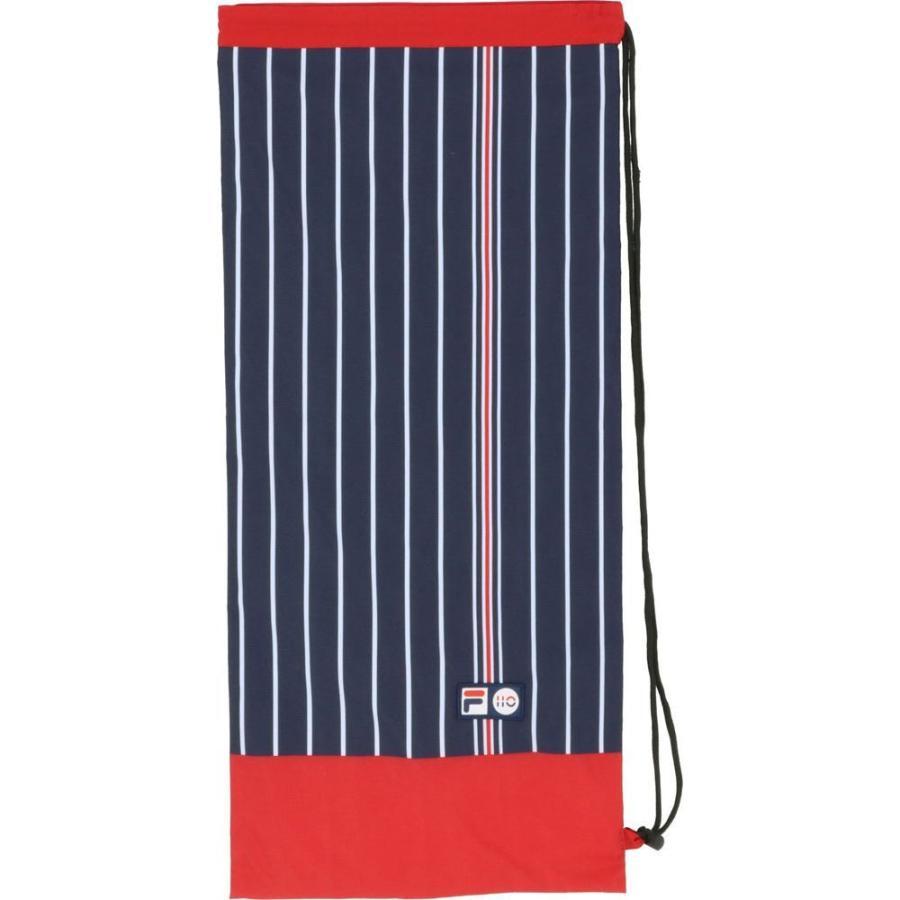 フィラ FILA 本店 テニスバッグ ケース 定番から日本未入荷 110 2021FW 8月末発売予定※予約 ラケットケース 110周年モデル VM9746
