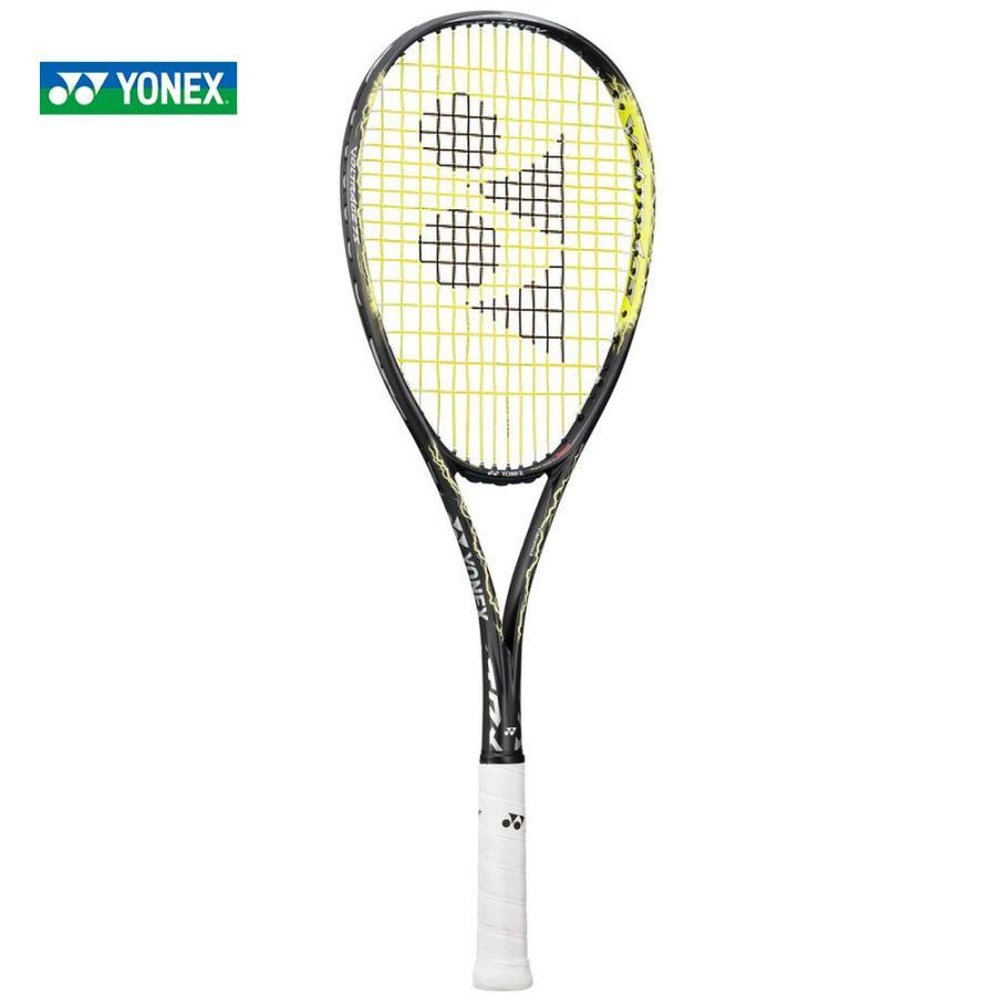 ヨネックス YONEX ソフトテニスラケット 安い 直営ストア ボルトレイジ 7S レビューでキャッププレゼント VR7S-824 VOLTRAGE