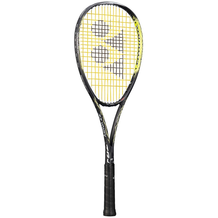 ヨネックス YONEX ソフトテニスラケット ボルトレイジ タイムセール 7V VOLTRAGE VR7V-824 限定特価 レビューでキャッププレゼント
