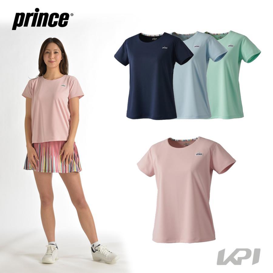プリンス Prince テニスウェア レディース お買い得品 ゲームシャツ 新作多数 WF1053 2021FW