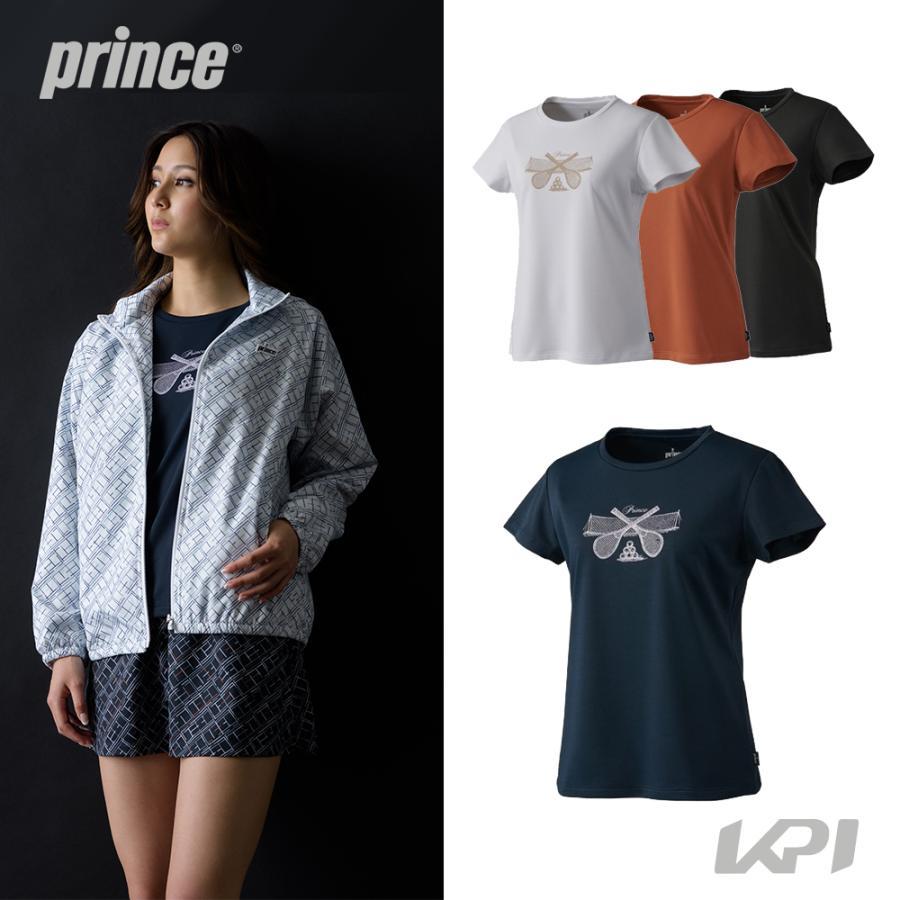 爆売りセール開催中 爆安 プリンス Prince テニスウェア レディース Tシャツ 2021FW WF1061