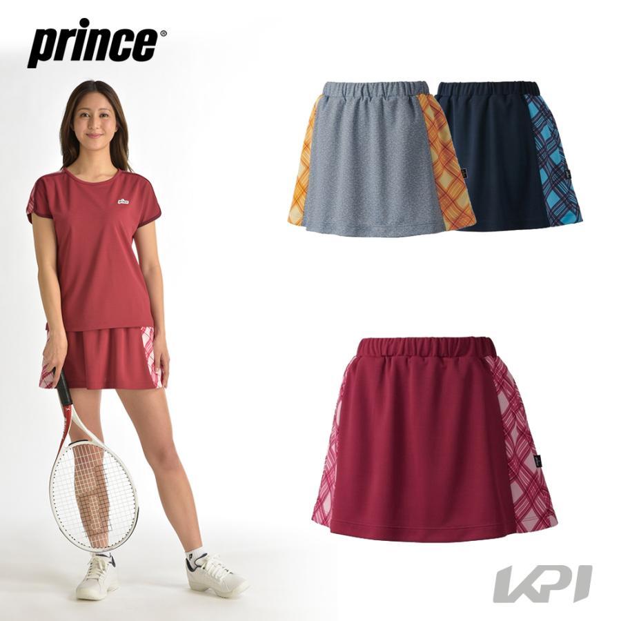 ◆セール特価品◆ プリンス Prince テニスウェア レディース 2021FW WF1315 正規激安 スカート