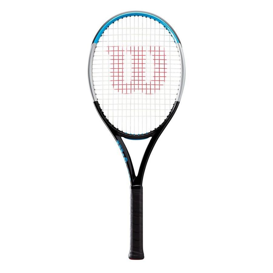 ウイルソン Wilson 美品 テニス硬式テニスラケット ULTRA 100 WR033611U バーゲンセール ウルトラ V3.0