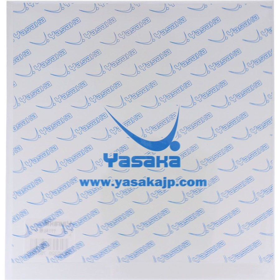 ヤサカ Yasaka いよいよ人気ブランド 卓球アクセサリー 再入荷/予約販売! ヤサカ粘着シート YAS-Z187