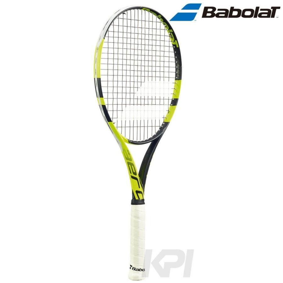 BabolaT バボラ 「PURE AERO LITE ピュアアエロライト BF-101256」硬式テニスラケット 『即日出荷』