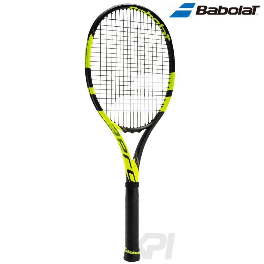 Babolat バボラ 「PURE AERO VS ピュアアエロVS BF101319」硬式テニスラケット