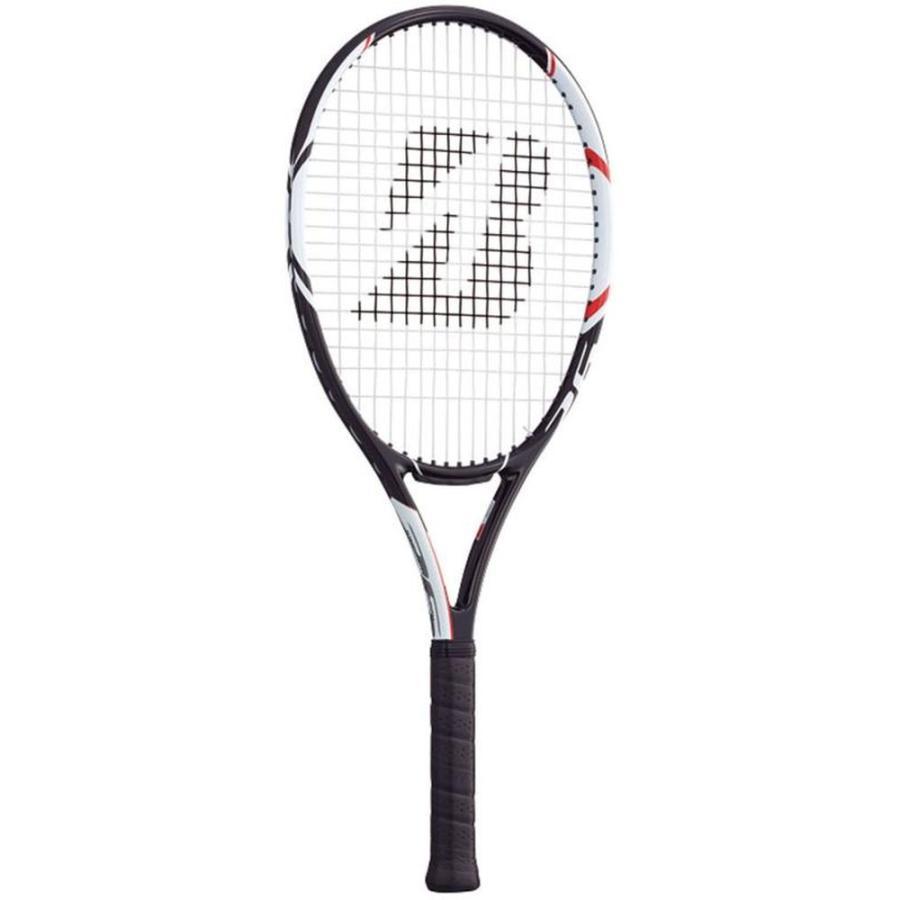 「ガット張り上げ済み」ブリヂストン BRIDGESTONE テニスラケット ジュニア JUNIOR 26 ジュニア26 BRAJR8