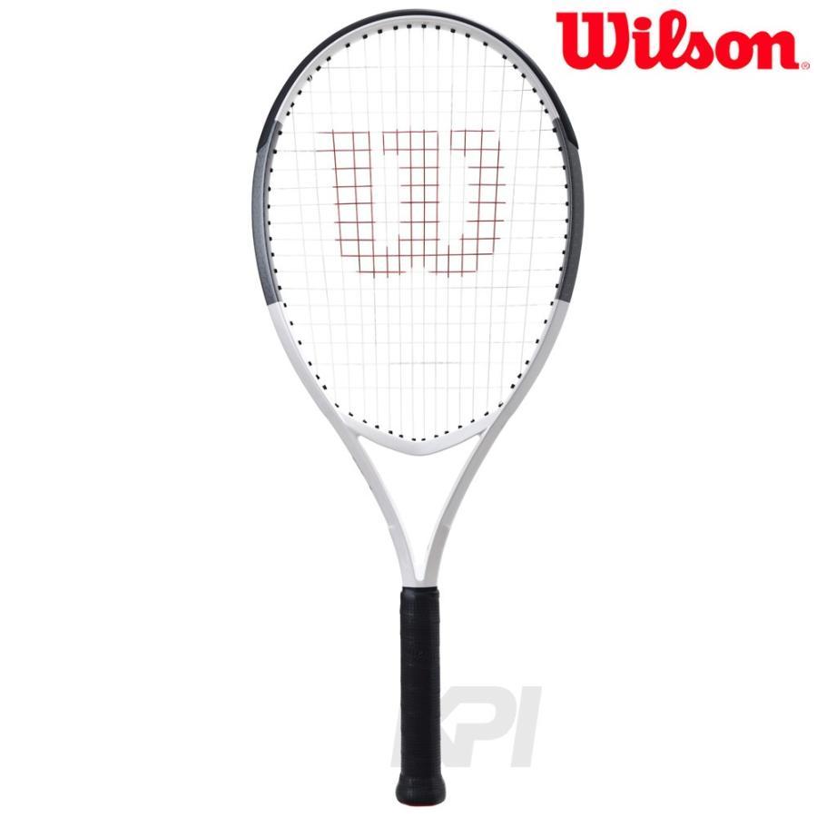 高級素材使用ブランド Wilson ウィルソン 「XP 0 エックスピー0 WRT739920」硬式テニスラケット, 大館市 8b403dc1