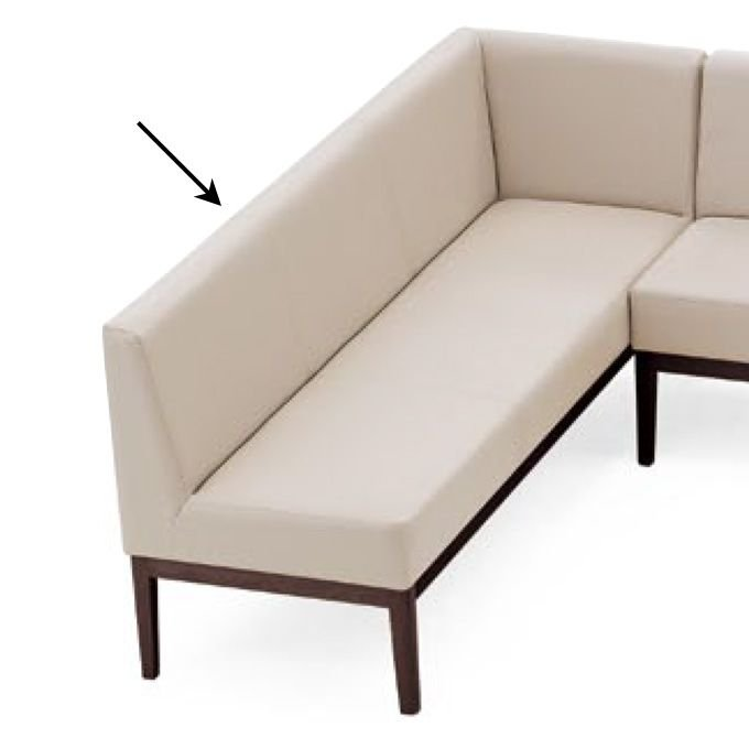 ロビーチェア ロビーチェアー ロビーベンチ ロビーソファ ベンチチェア 長椅子 ソファ ベンチ ベンチチェアー 三人掛けベンチ オフィスベンチ 送料無料