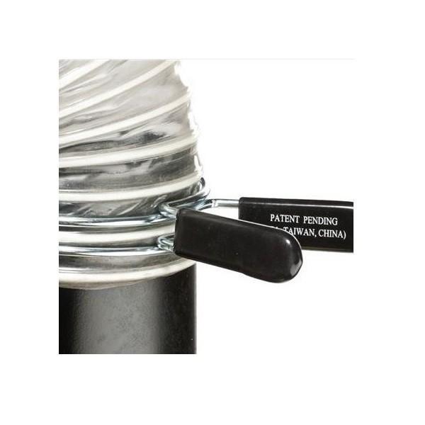 Wire Spring Hose Clamp(ダブルワイヤースプリングホースクランプ・100φmm)|kqlfttools|02
