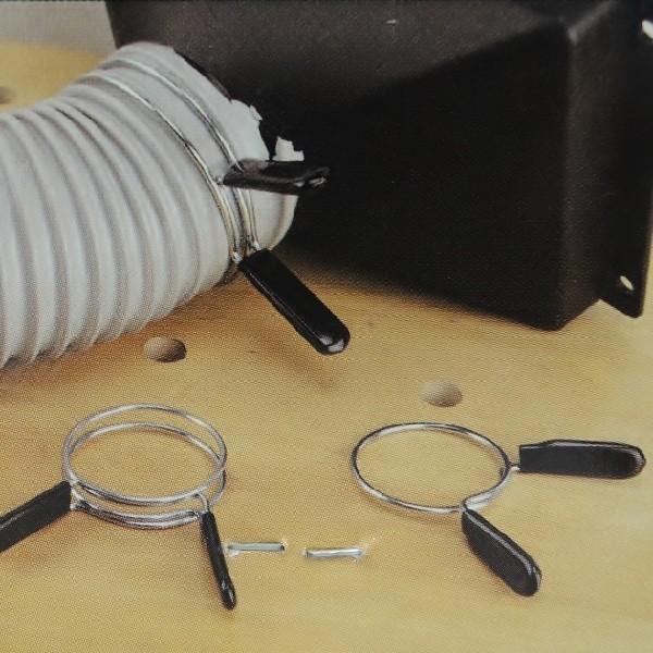 Wire Spring Hose Clamp(ダブルワイヤースプリングホースクランプ・100φmm)|kqlfttools|03