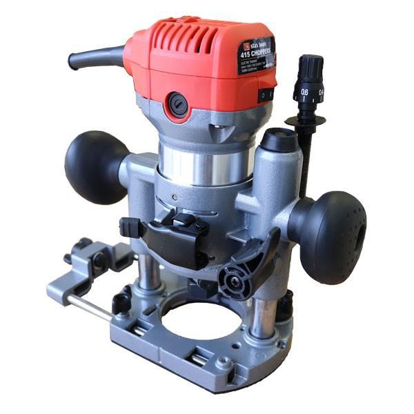 stax tools 415 CHOPPERS - プランジトリマ 専用 コレット 6.35mm|kqlfttools|02