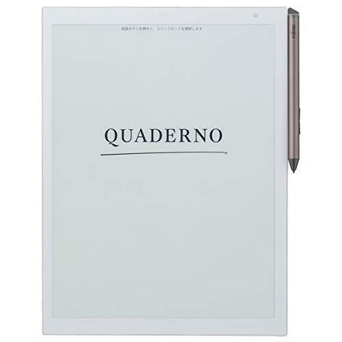 FMV-DPP03 QUADERNO(クアデルノ) 電子ペーパー A4サイズ