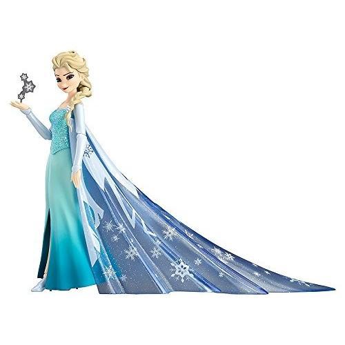 figma アナと雪の女王 エルサ ノンスケール ABSPVC製 塗装済み可動フィギュア