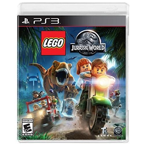 LEGO Jurassic World (輸入版:北米) - PS3