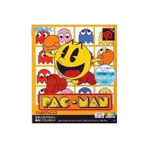 パックマン NPC 【ネオジオポケット】 中古 良品