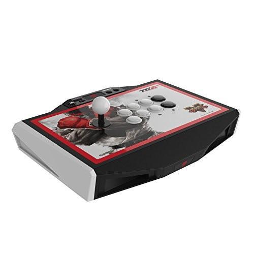 ストリートファイターV アーケード ファイトスティック トーナメント エディション 2+ (PlayStation (R) 3/ PlayStation (R) 4) 中古 良品