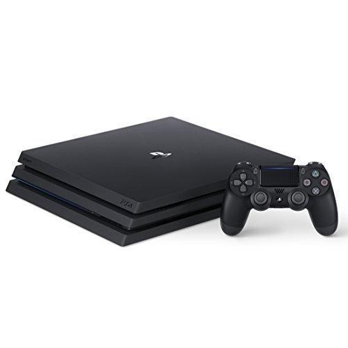 PlayStation 4 Pro ジェット・ブラック 1TB (CUH-7000BB01) 【メーカー生産終了】|ks-onlineshop2|04