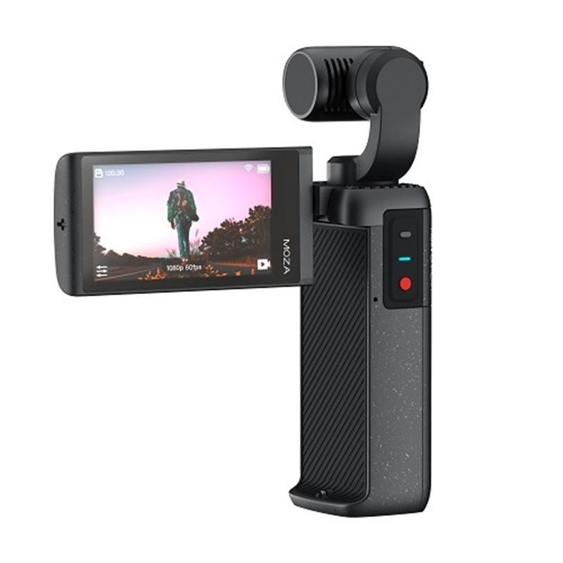 春の新作シューズ満載 GUDSEN ウェアラブルカメラ MOZA 贈物 Camera MOIN MPC01