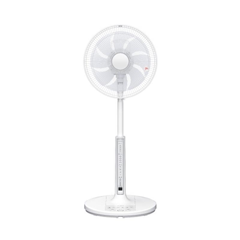 直営限定アウトレット 日立 リモコン式扇風機 訳あり品送料無料 HEF-AL300C